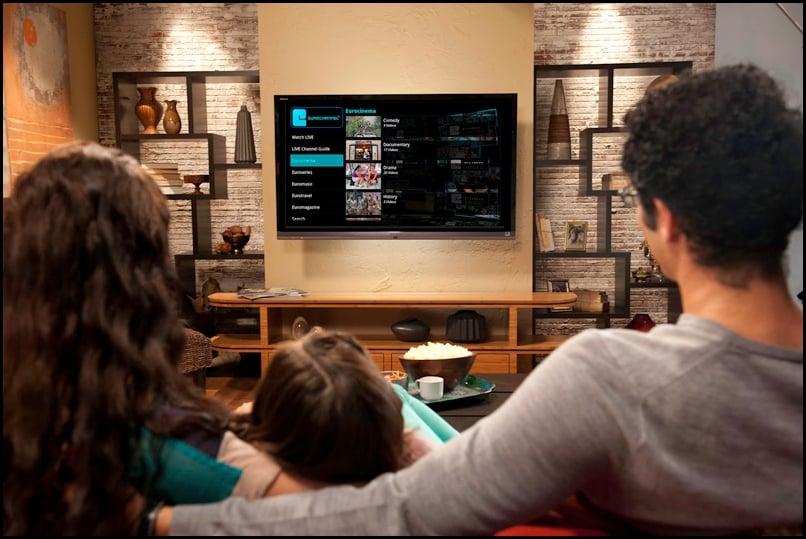 reparar tv torrevieja
